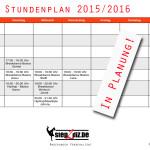 Stundenplan2015