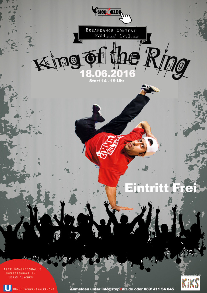 kingofthering