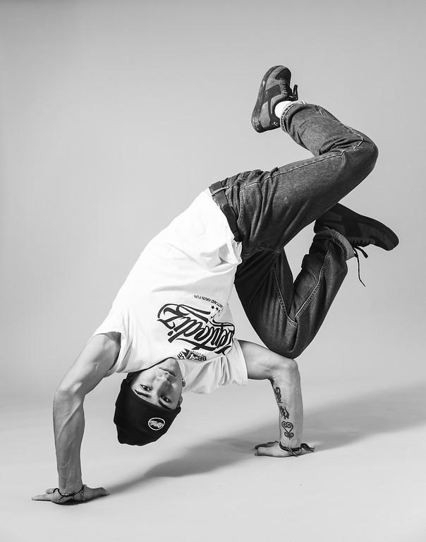 Mittwoch – Breakdance mit Serhat – Step2Diz de – Keep´on